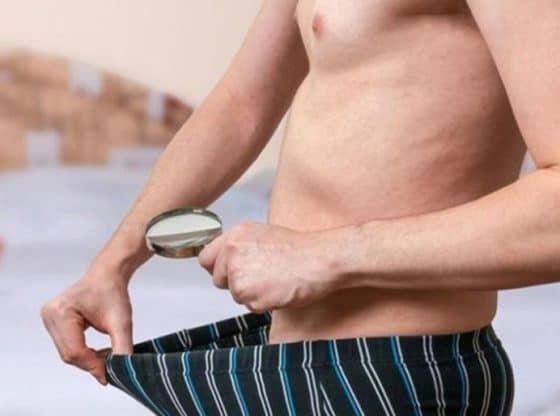 5 exercices à faire pour agrandir son pénis