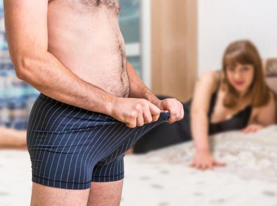 Augmenter la taille du pénis naturellement