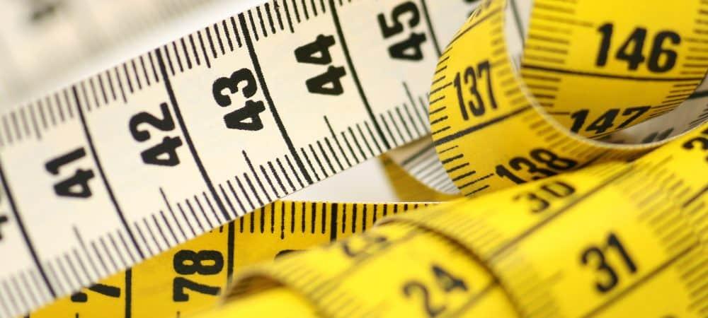 Comment bien mesurer la taille de son pénis