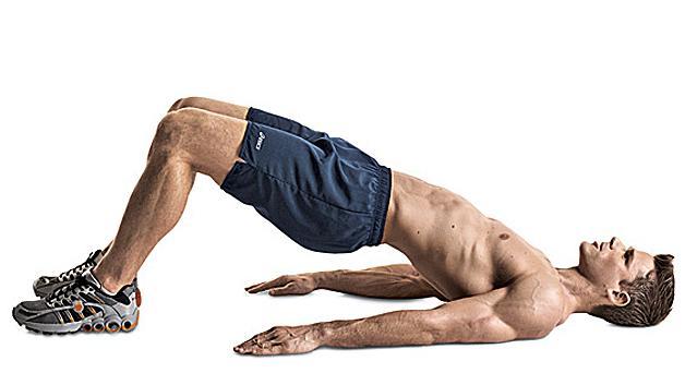 Exercice pour augmenter la taille du penis