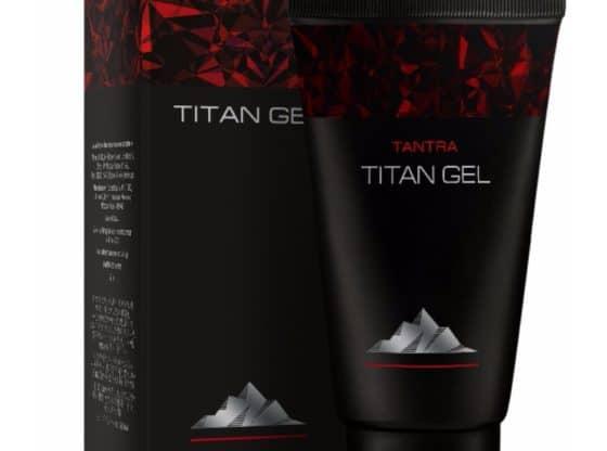 Titan Gel Avis