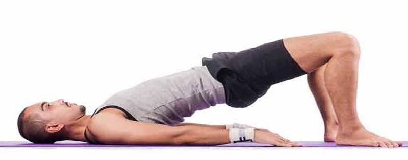 ➡️ Ejercicio de Kegel efectivo para hombres: ejercicios de pene