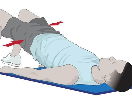 Exercices de Kegel pour renforcer le plancher pelvien