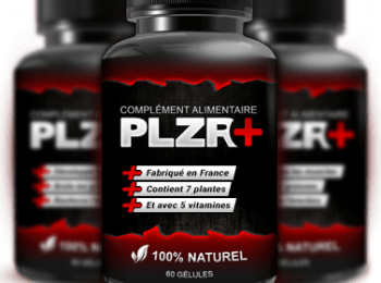 Avis PLZR+ : booster de libido