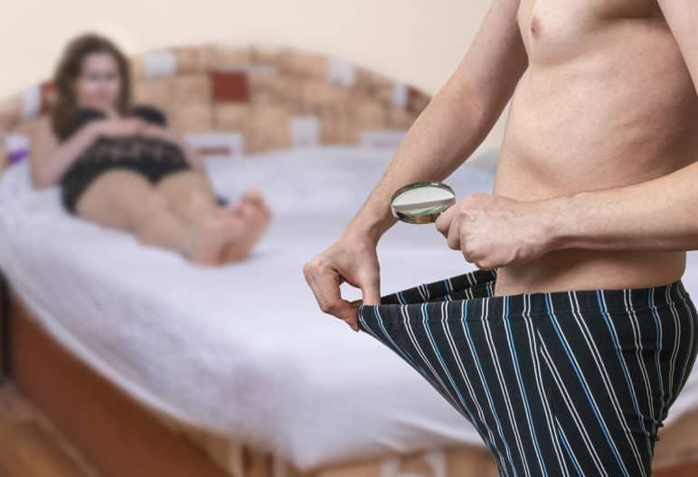 solution pour agrandir son penis