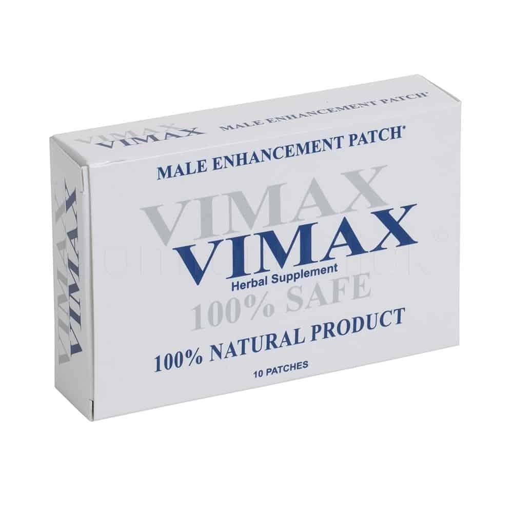 vimax prix, vimax mode d emploi