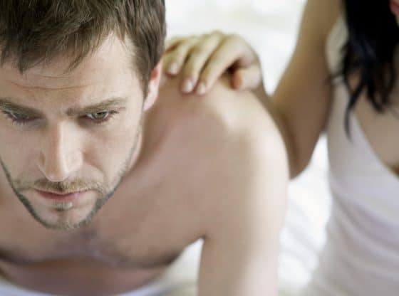 Impuissance masculine : Traitement de l'impuissance chez l'homme