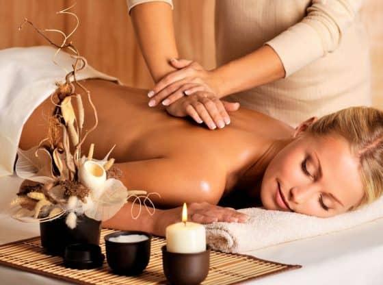 Vidéo de massage tantrique