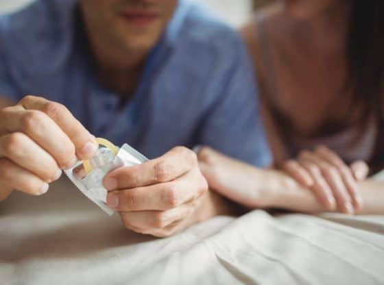 comment mettre un préservatif sans se tromper